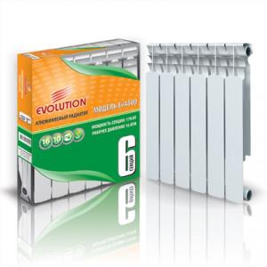 Радиаторы EvA 350