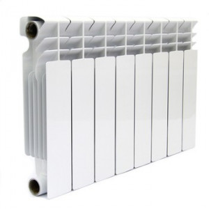 Радиаторы Radena Bimetall CS 350