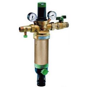 Комбинированный водоразборный узел HS10S(для горячей воды)